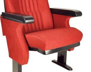 بزرگترین تولید کننده صندلی آمفی تئاتر، صندلی همایش، صندلی سینما
