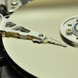 بازیابی اطلاعات هارد دیسک