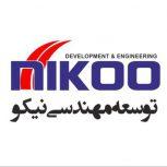 شرکت توسعه مهندسی نیکو  نماینده رسمی فروش شرکت آیواز ترکیه در ایران  AYVAZ Turkey